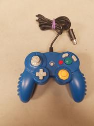 Madcatz Controller For GameCube Blue AQA282  - EE688796
