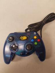 Madcatz Original Xbox Controller For Xbox Original Blue JKR045 - EE688797
