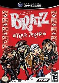 Bratz: Rock Angelz For GameCube - EE688835