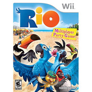 Rio For Wii - EE688838