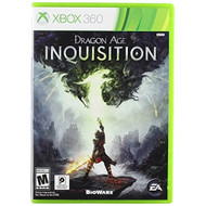 Dragon Age Inquisition Standard Edition For Xbox 360 RPG - EE688910