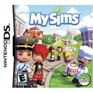 Mysims For Nintendo DS DSi 3DS 2DS - EE688926