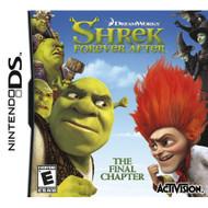 Shrek 4 Forever After For Nintendo DS DSi 3DS 2DS - EE688930
