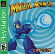 Mega Man 8 For PlayStation 1 PS1 - EE688941