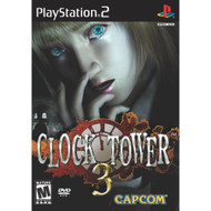 Clock Tower 3 For PlayStation 2 PS2 - EE688960