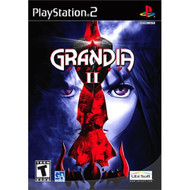 Grandia 2 For PlayStation 2 PS2 - EE688964