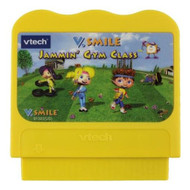 V Smile Jammin Gym Class Replacement Game Cartridge For Vtech - EE688985