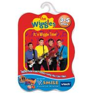 The Wiggles Vsmile Smartridge For Vtech - EE688984