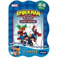 Vsmile Spider-Man And Friends For Vtech - EE688982