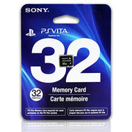 32GB PlayStation Vita Memory Card For Ps Vita Expansion 22041 - EE689023