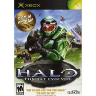 Halo: Combat Evolved For Xbox Original Shooter - EE689076