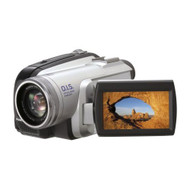 Panasonic PV-GS85 MiniDV Camcorder With 32X Optical Image Stabilized - EE689092