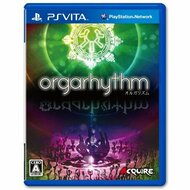 Orgarhythm Japan Import For Ps Vita - EE689102