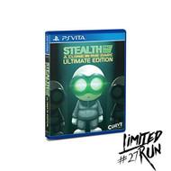 Stealth Inc Vita For Ps Vita Puzzle - EE689103
