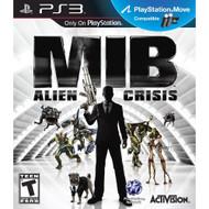 Men In Black: Alien Crisis For PlayStation 3 PS3 - EE689138