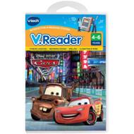 Vtech Vreader Software Disney's Cars Cars 2 For Leap Frog - EE689160