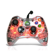 Afterglow AX.1 Controller For Xbox 360 Red PL-3602R  - EE689183