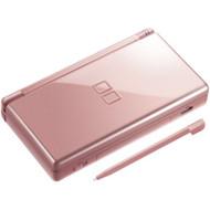 Nintendo DS Lite Metallic Rose Pink - EE689225