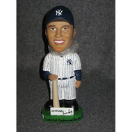 "2001 Derek Jeter 8"" Ceramic Bobblehead Toy  8in. - EE689261"