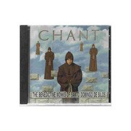 Chant By The Benedictine Monks Of Santo Domingo On Audio CD Album - EE689288