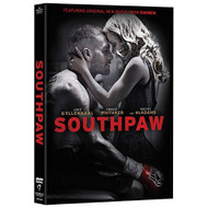 Southpaw On Audio CD Album 2015 - EE689298