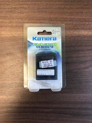 Kamera KA-S0005E/1B Battery - EE689353