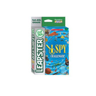 Leapster I Spy Challenger Game For Leap Frog - EE689389