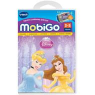 Vtech Mobigo Software Disney's Princess For Leap Frog - EE689397