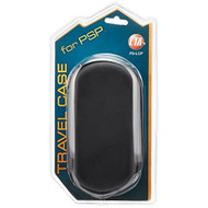Super Travel Case With Pockets For PSP UMD Black PS-LCP - EE689426