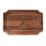 Bigwood Boards W320-Z Carving Board Carving Board With Juice Well - EE689450
