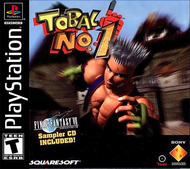 Tobal #1 PlayStation For PlayStation 1 PS1 - EE689460