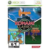 Konami Classics Volume 1 For Xbox 360 Arcade - EE689485