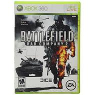 Battlefield Bad Company 2 For Xbox 360 Shooter - EE689487