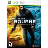 Robert Ludlum's The Bourne Conspiracy For Xbox 360 Fighting - EE689515