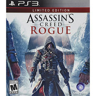 Assassin's Creed Rogue For PlayStation 3 PS3 - EE689639