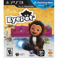 Eyepet Game For PS3 PlayStation 3 - ZZ689649
