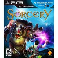 Sorcery PlayStation 3 PS3 - ZZ689660