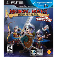 Medieval Moves: Deadmund's Quest PlayStation 3 - ZZ689656