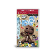 Little Big Planet Game For Sony PSP - ZZ689666