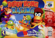Diddy Kong Racing For N64 Nintendo - EE689671