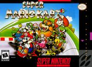 Super Mario Kart For Super Nintendo SNES Flight - EE689679