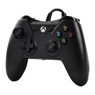 Pro Ex Controller Black For Xbox 360 1414135-02 - EE689726