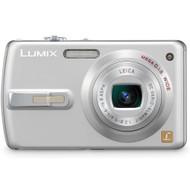 Panasonic DMC-FX50S 7.2MP Digital Camera With 3.6X Optical Image - EE689737