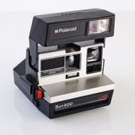 Polaroid Sun 600 Lms Camera Black - EE689738