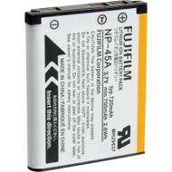 FujiFilm NP-45A Li-Ion Battery - EE689749