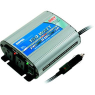Sima STP-150 150 Watt DC To AC Power Inverter - EE689801