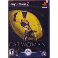 Catwoman For PlayStation 2 PS2 - EE689819