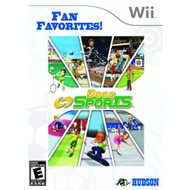 Deca Sports For Wii - EE689850