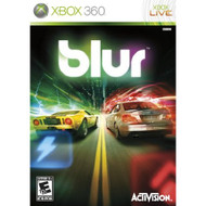 Blur For Xbox 360 Racing - EE689863