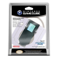 Broadband Adapter For GameCube Black DOL-015 - EE689889